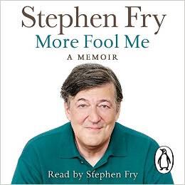 More Fool Me Audio CD