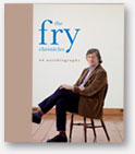 The Fry Chronicles - audio bookwidth=