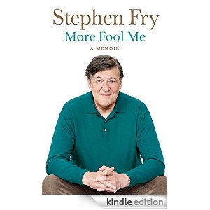 More Fool Me eBook