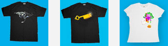 Stephen Fry - T-Shirts
