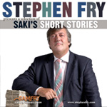Stephen Fry presents a selection of Saki's Short Stories