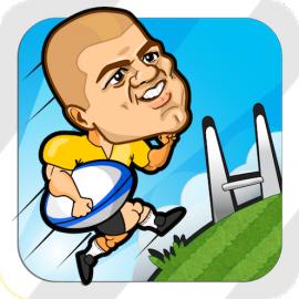 DrewMitchell'sRunnin'RugbySamFry