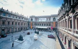 The Royal Academy, London