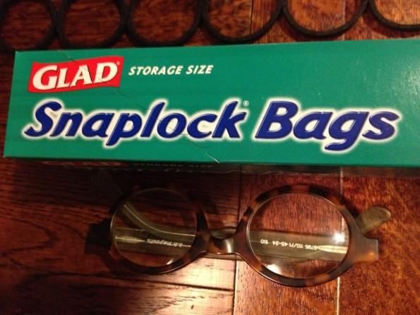 """So GLAD they're """"storage size""""..."""