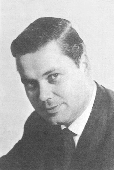 Dietrich Fischer-Dieskau © Wikipedia