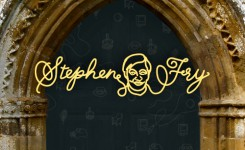 Its Up To Congress To Legislate >> Official site of Stephen Fry